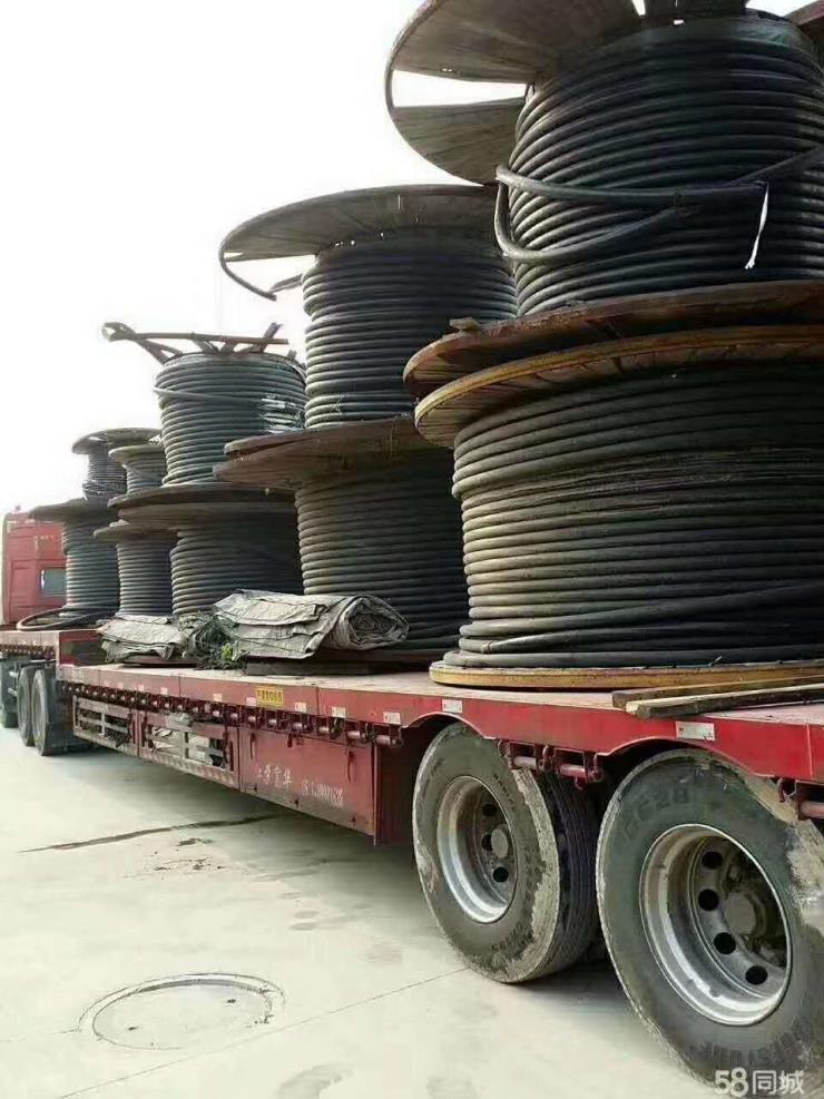 推荐 白银市二手电缆回收公司 二手电缆回收厂家报价