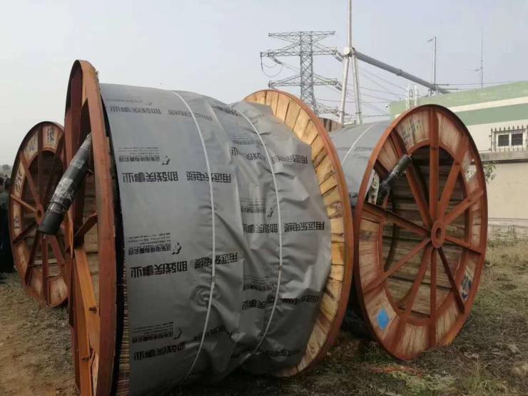 力荐 唐山市废线缆回收公司 废线缆回收厂家报价