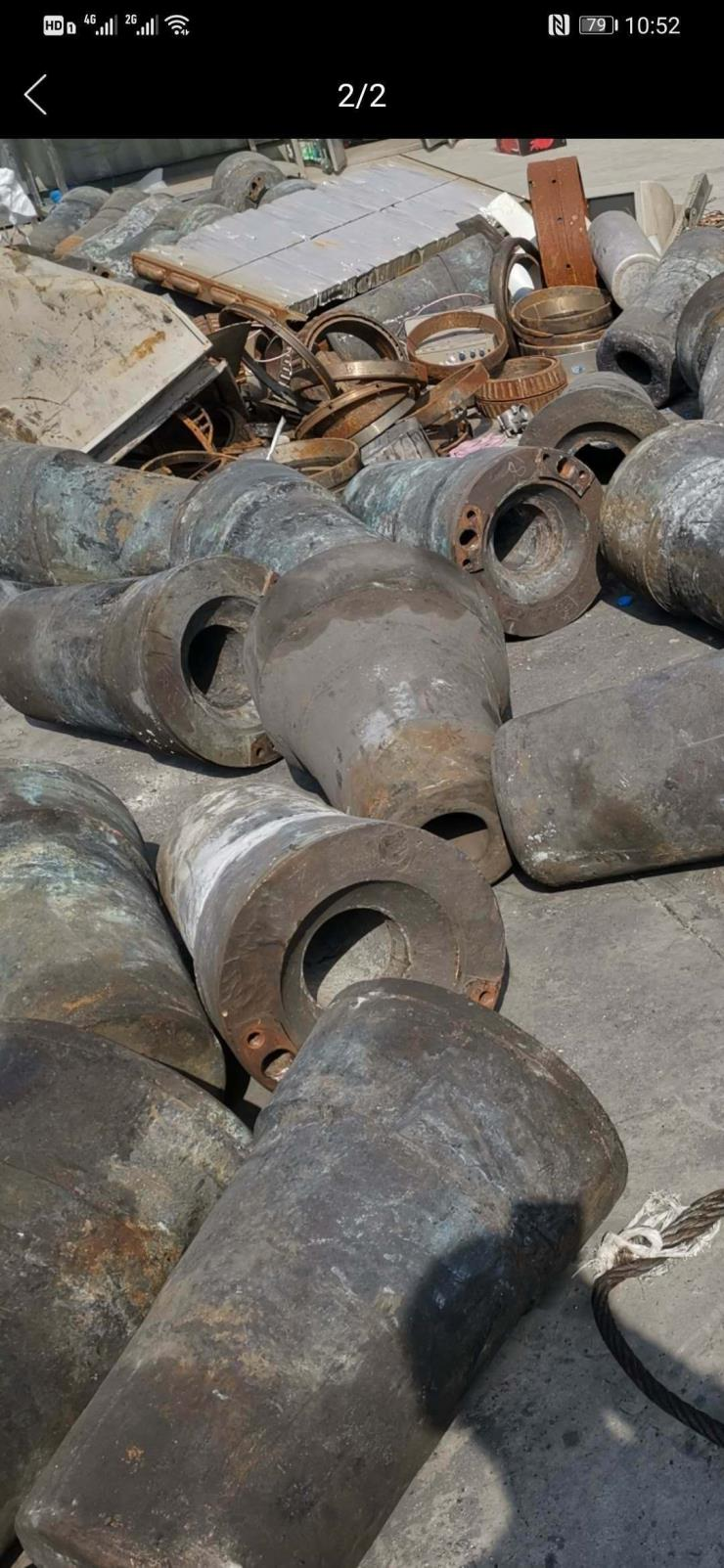 标准 滁州市架空铝导线回收公司 架空铝导线回收价格行