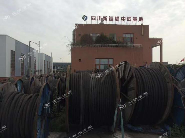 推荐 贵阳市光伏电缆回收公司 光伏电缆回收多少钱