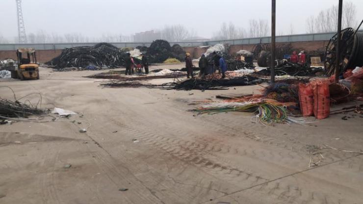 力荐 三沙市废旧电缆回收公司 废旧电缆回收欢迎来电
