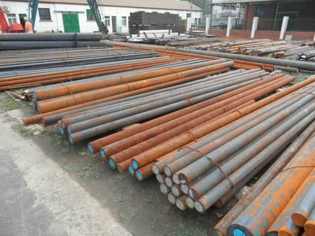 黃山20Cr2Ni4A合金圓鋼推薦