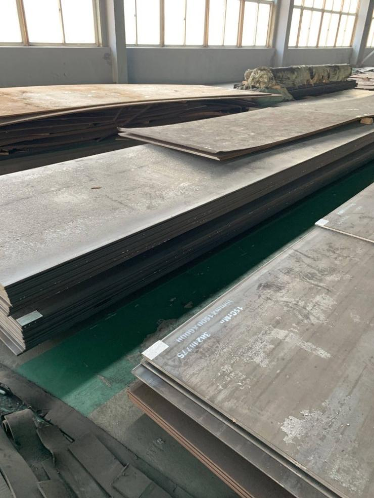 新闻:舟山10CrMoAl 合金板厂家铸造辉煌