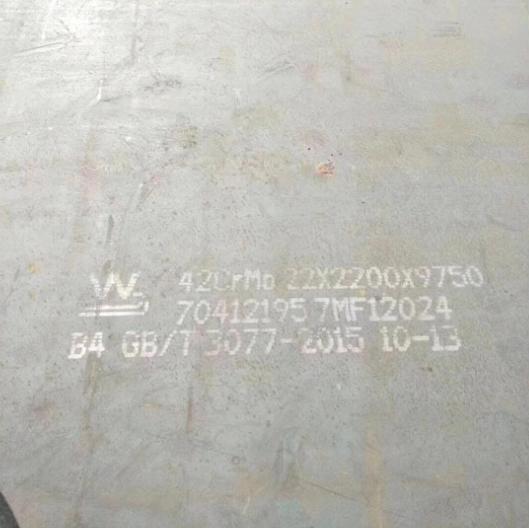 新�:漳州SA387Gr92CL2合金板�情