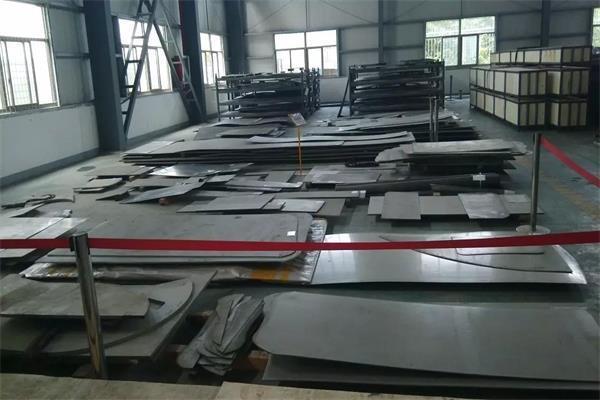 中国镍基合金600板车削镍合金