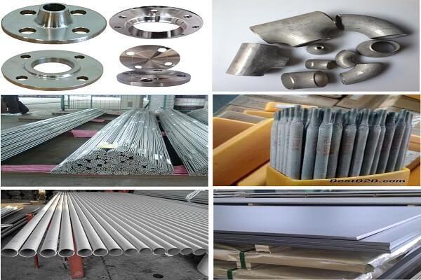 黑龍江n06600鎳基合金技術冶金