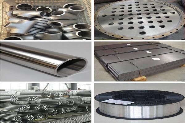 镍基718合金焊缝