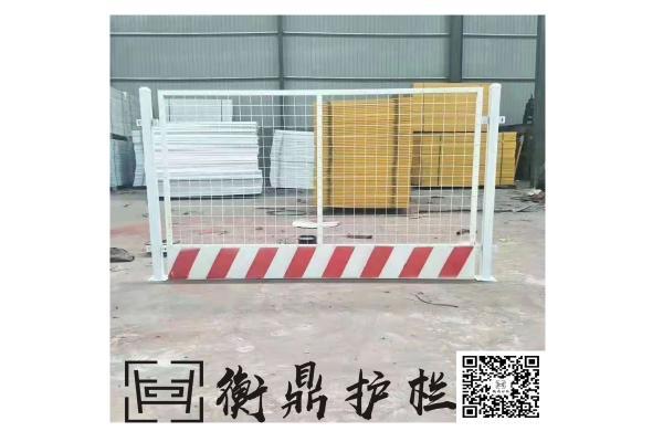 榆林網片基坑護欄定型化圍欄現貨庫存