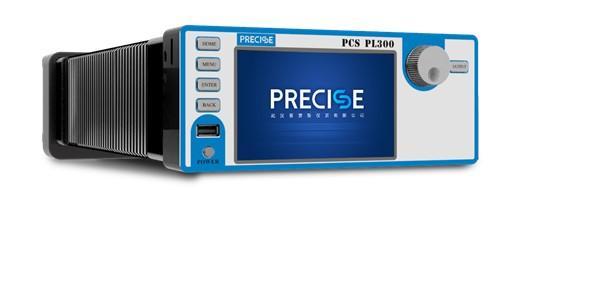 PL102型激光脉冲电流源