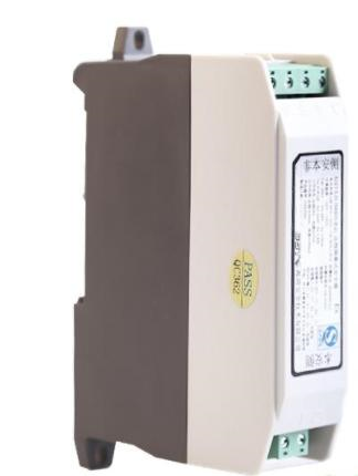 海湾防爆隔离安全栅GST-LD-N8401(Ex)