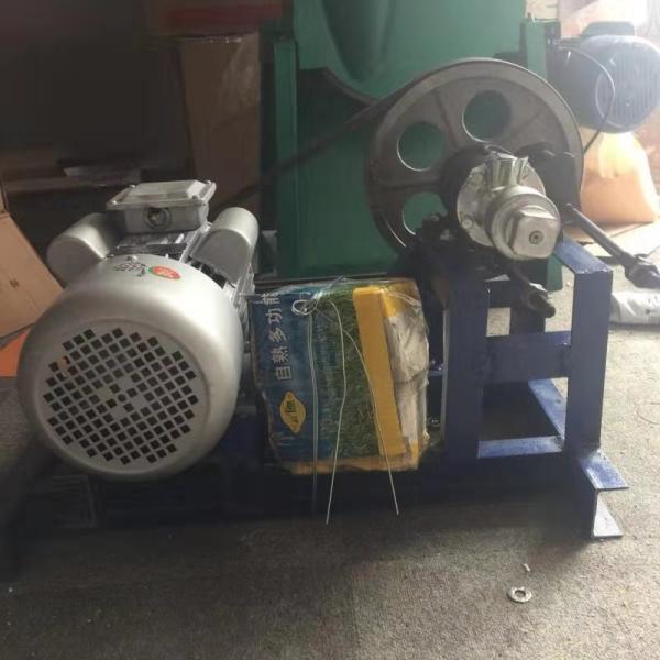 香甜玉米棒現做膨化機 流動車載汽油江米棍機