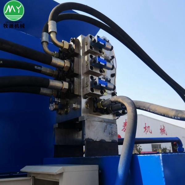 上海青贮压包机 价格