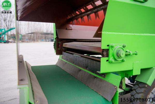 湘桥区小型电动撒料车使用操作