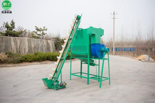 田阳县饲料机械 颗粒饲料机小型批发价格