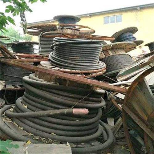 江阴江南.江扬电缆回收-江阴市回收电缆线.公司上门