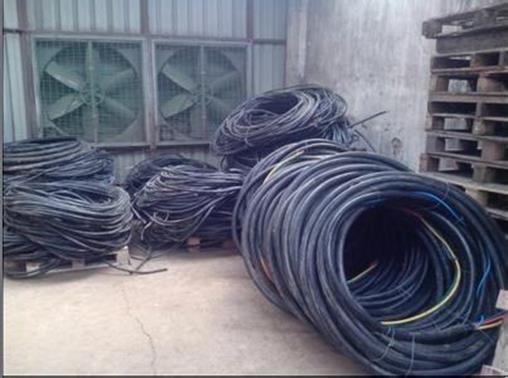 宜兴回收高低压起帆电缆线-宜兴市回收电缆线.公司直达