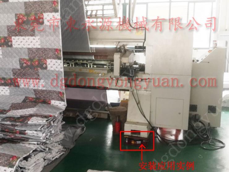 立式注塑机减震器,垂直振动试验台隔震垫 找东永源