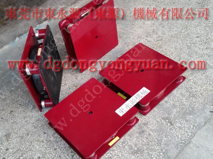 DOYU型系列减震器