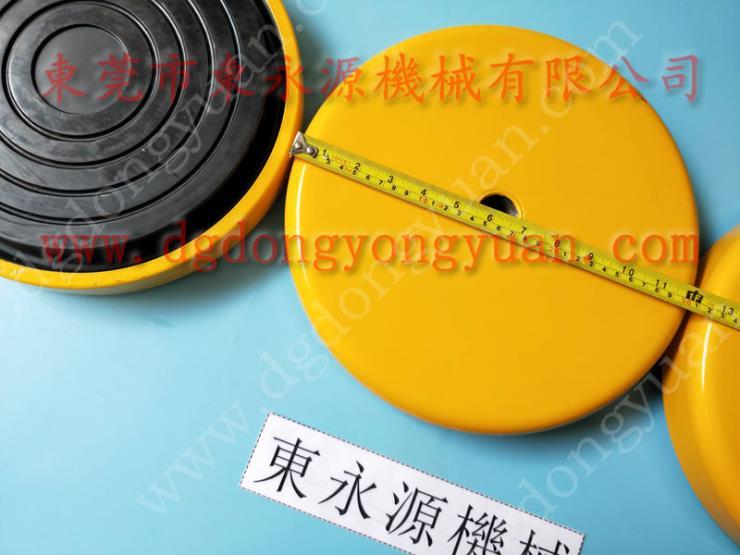 机械防震垫,珠海 注塑机减振垫