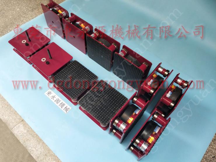 冲床阻尼气垫减震器,苏州楼上机器 高速冲床减振垫