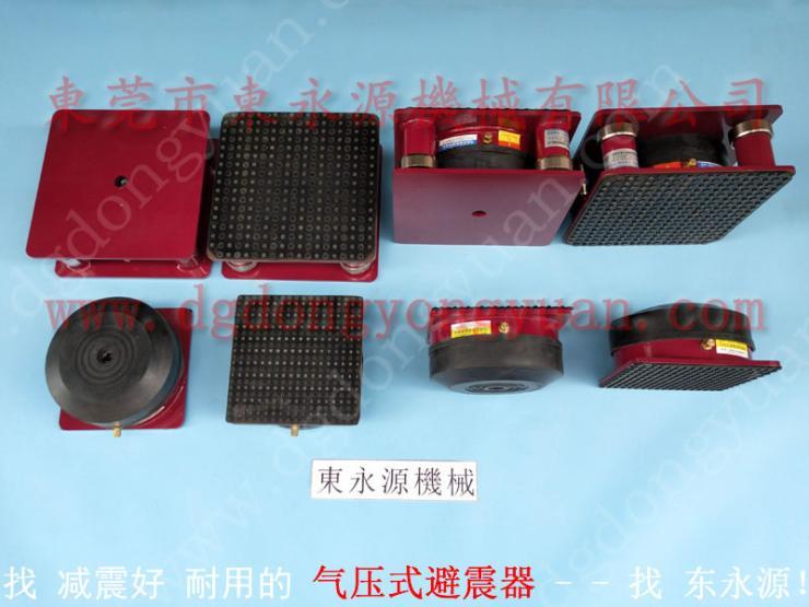 标签模切机防振胶垫