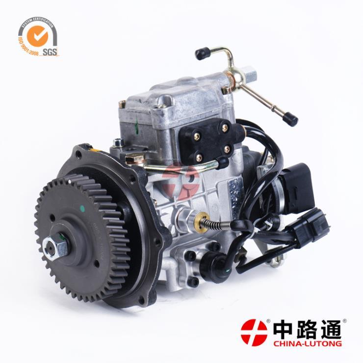 江铃货车高压油泵NJ-VP4/10E2000R002