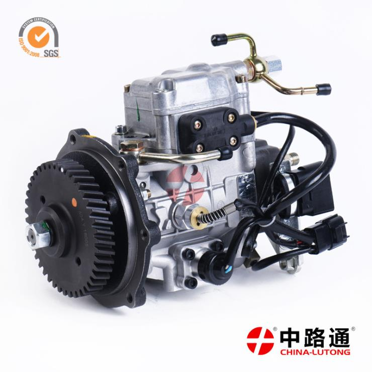 燃油泵和高压油泵NJ-VP4/11E1800L009