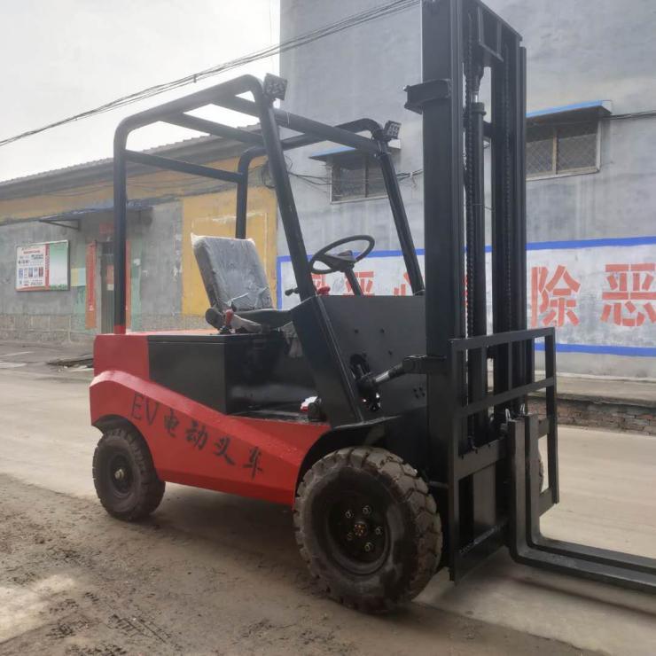 必威体育官网登陆2.5吨电动叉车 厂家直销 节能环保 富祥叉车