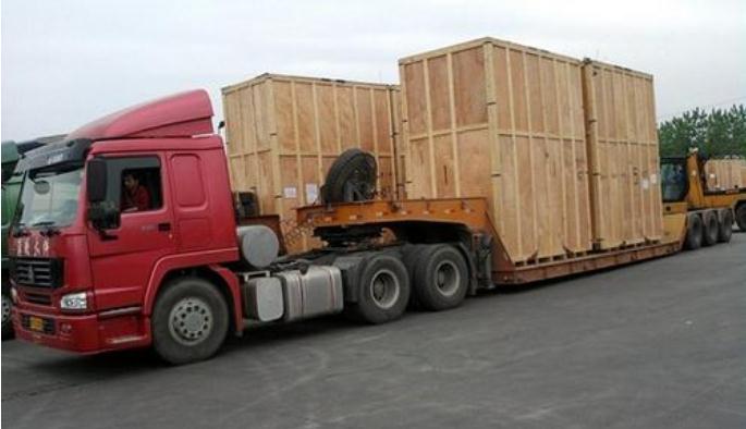 乐从到唐山市迁西县货物运输车队