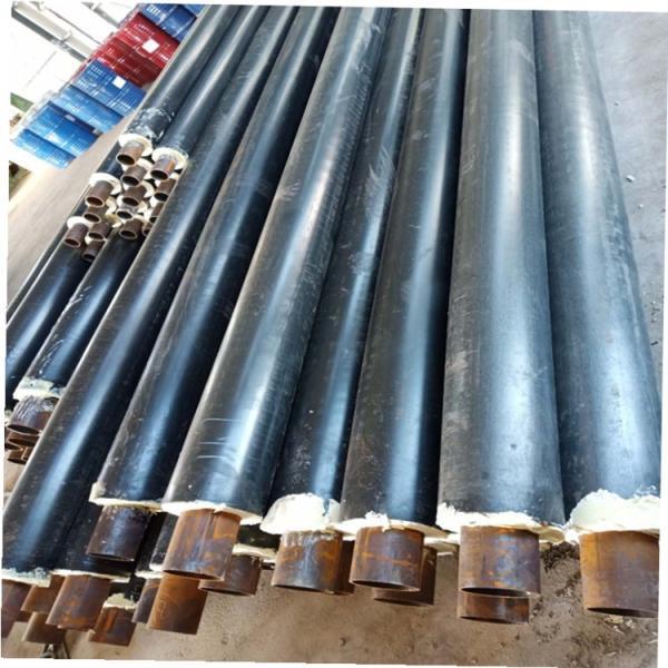 廠家直銷聚氨酯預制直埋保溫管