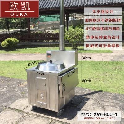 欧琳凯萨XW800-1柴火灶