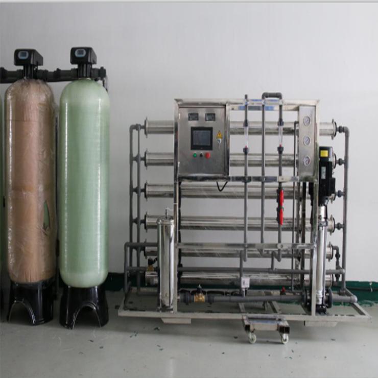 嘉兴蒸汽锅炉纯水设备,达旺去离子软化水设备