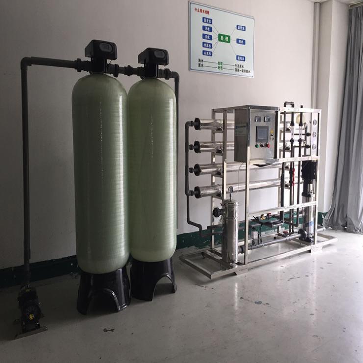 衢州市工业纯水设备,去离子水设备,反渗透设备厂家