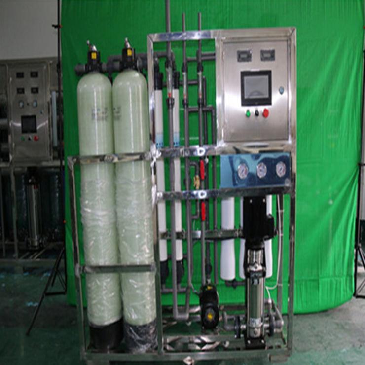 台州工业纯水设备,达旺反渗透纯水设备,纯水机