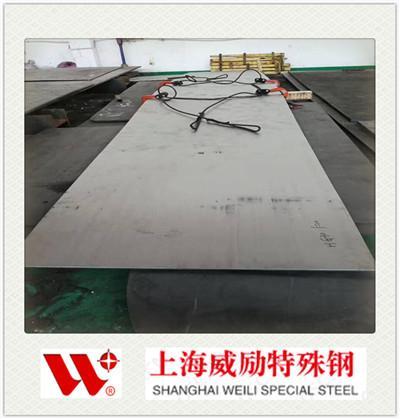 Duplex 2507不銹鋼硬化不銹鋼等通道擠壓
