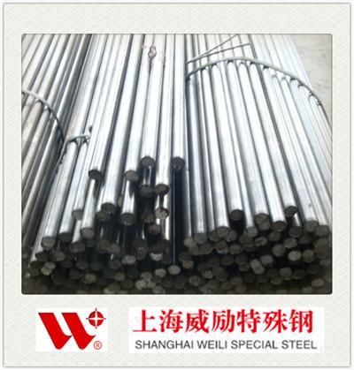 S43932冷加工与热加工镍基变形高温合金棒材