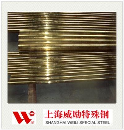 CuAl5铝青铜铜高温合金电阻带许用应力