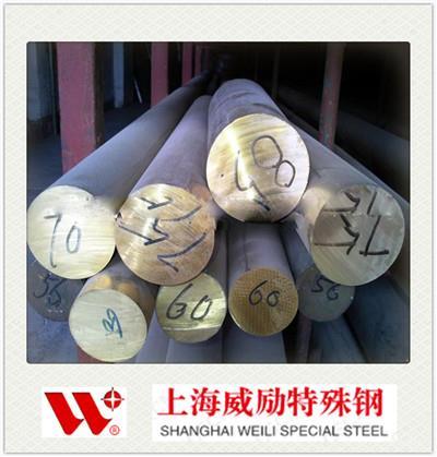 CuBe2Pb高铍铜精扎铜棒热处理状态