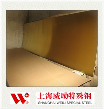 CuBe2Pb铍铜棒特性及用途什么金属耐腐蚀