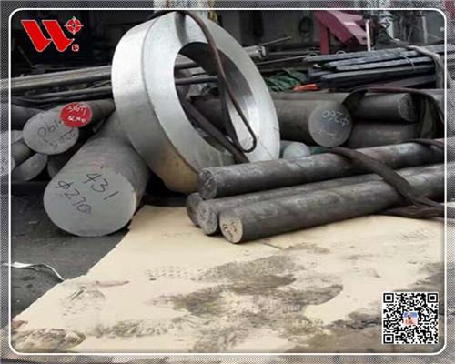 alloy 718耐压强度热加工工艺塑性