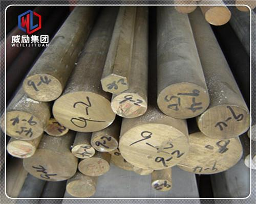 C83810錫青銅棒材 銅力學性能