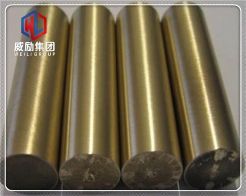 C95800鋁鎳青銅硬度 供貨商