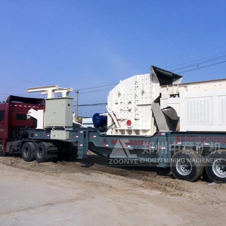 河南建筑垃圾再生利用政策透析 混凝土废料处理