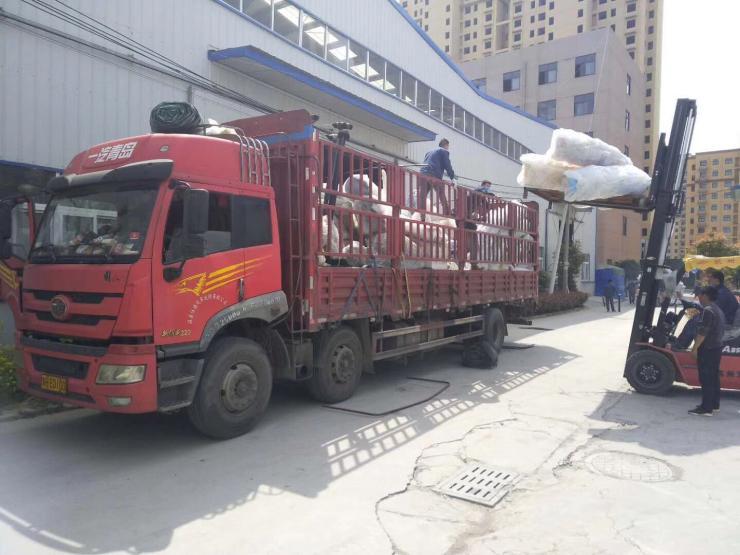 乐从到河南省货运公司-物流公司