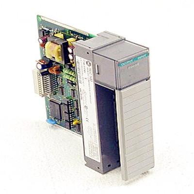 模块IC697ALG320