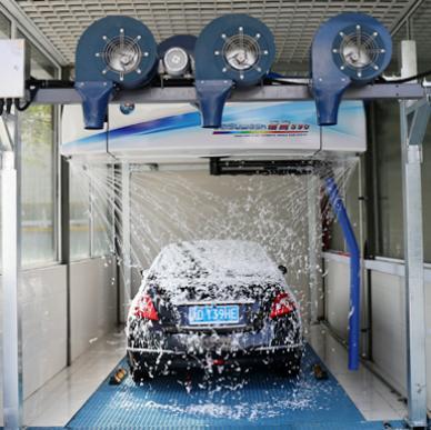 杭州洗車機S90風干自動洗車機洗車機品牌洗車機價格