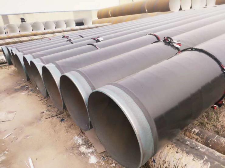 河北友发管道设备公司专业生产无缝钢管 焊管厂家直销