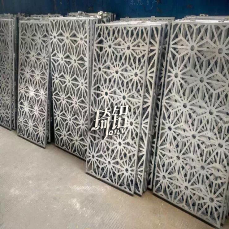 背景墙铝单板
