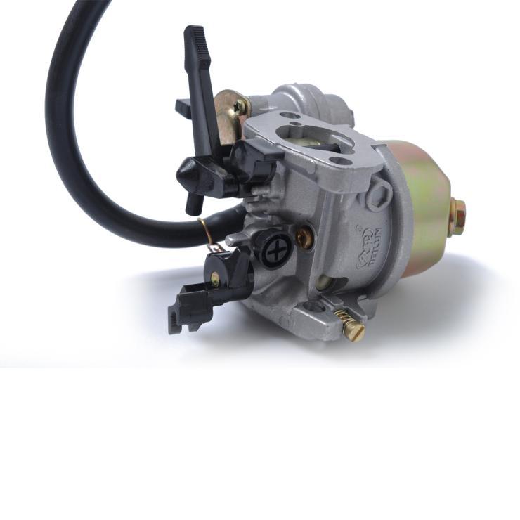 本田化油器GX160/168F 170F动力水泵带沉淀杯