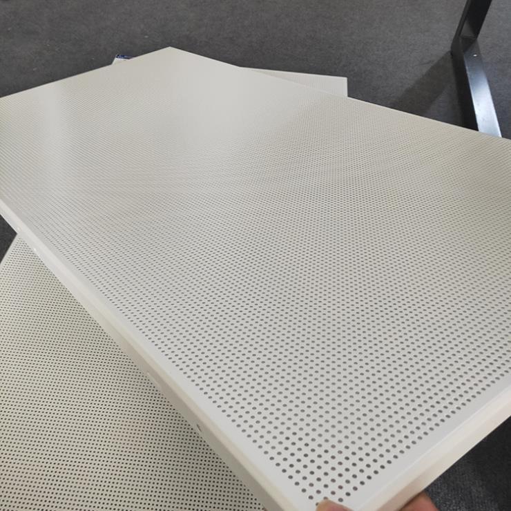 600x1200铝扣板 吸音铝扣板 厂家